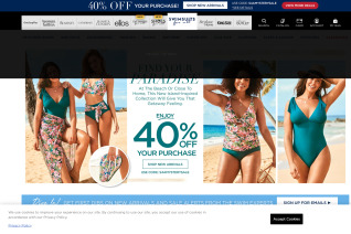Swimsuits For All reviews and complaints