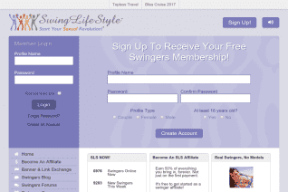Swing Lifestyle reviews and complaints
