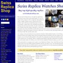 SwissReplicaShop Com