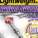 Swivel Sweeper reviews and complaints