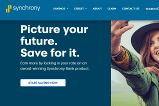 Synchrony Bank reviews and complaints