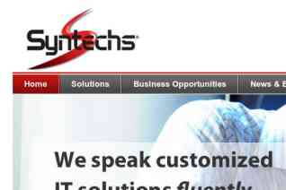 Syntechs Synergy Technical Solutions reviews and complaints