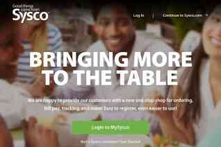 Sysco reviews and complaints