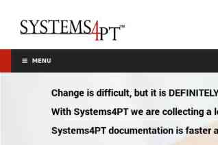 Systems4PT reviews and complaints