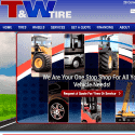 T And W Tire