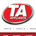 TA Appliance reviews and complaints