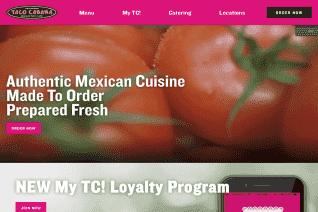 Taco Cabana reviews and complaints