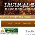 Tactical Boot Store