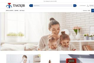 TAGXJB reviews and complaints