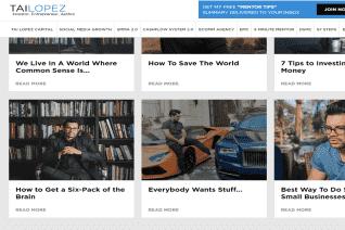 Tailopez Com reviews and complaints