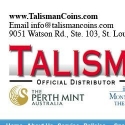 Talisman Coins