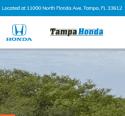 Tampa Honda