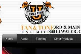 Tan And Tone America reviews and complaints