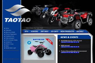 TaoTao USA reviews and complaints