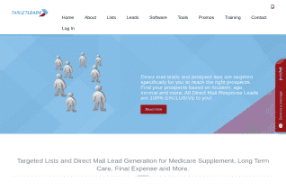 TargetLeads reviews and complaints