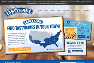 Tastykake reviews and complaints
