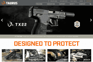 Taurus International reviews and complaints