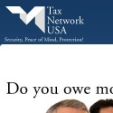 Tax Network USA reviews and complaints