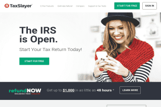 TaxSlayer reviews and complaints