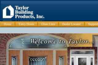 Taylor Door reviews and complaints