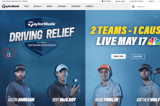 TaylorMade Golf reviews and complaints