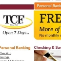 TCF Bank reviews and complaints