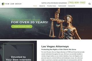 TCM Law Group reviews and complaints