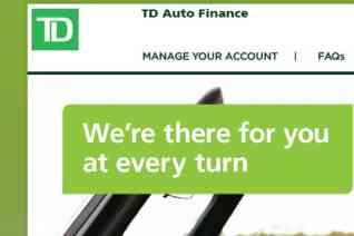 Td Auto Finance reviews and complaints