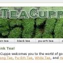 TeaCuppa