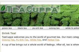 TeaCuppa reviews and complaints