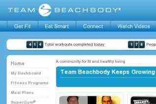 Team Beachbody reviews and complaints