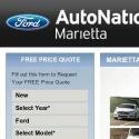 Team Ford Marietta