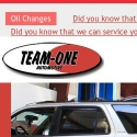 Team One Automotive reviews and complaints