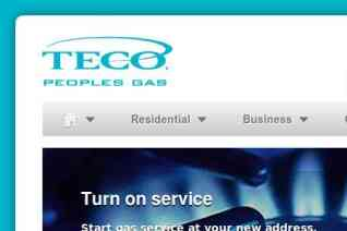 Teco Peoples Gas reviews and complaints