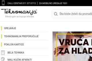 Tehnomanija reviews and complaints