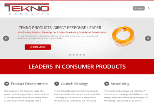 Tekno Products reviews and complaints