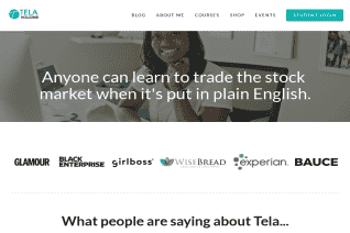 Tela Holcomb reviews and complaints