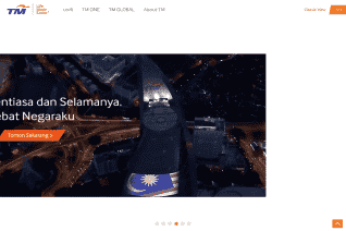 Telekom Malaysia reviews and complaints