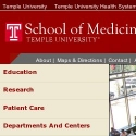 TEMPLE UNIVERSITY MEDICAL CENTER PHILADELPHIA PA