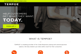 TEMPOE reviews and complaints