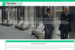 Tendercom reviews and complaints