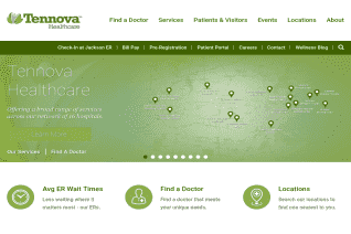 Tennova Healthcare reviews and complaints
