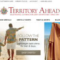 Territory Ahead reviews and complaints