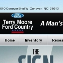 Terry Moore Ford