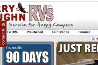 Terry Vaughn Rv reviews and complaints