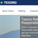 Tesoro Corporation reviews and complaints