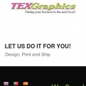 Tex Graphics