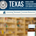 Texas Medical Board