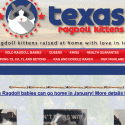 Texas Ragdoll Kittens reviews and complaints