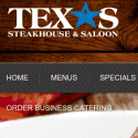 Texas Steakhouse and Saloon